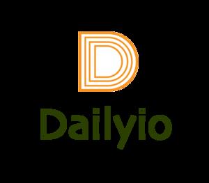 Dailyio Logo